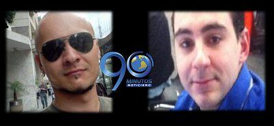 Revelado audio de Revert testigo estrella en presunto caso de espionaje