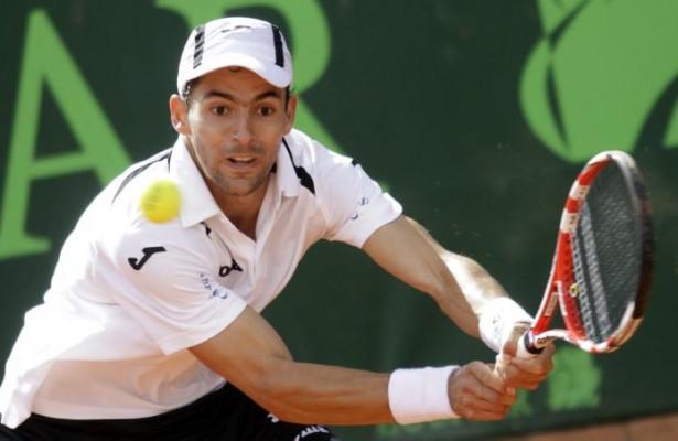 Santiago Giraldo sube dos casillas más en la clasificación ATP