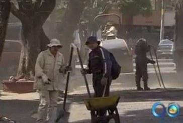 Secretario de Infraestructura de Cali pide paciencia por obras en malla vial