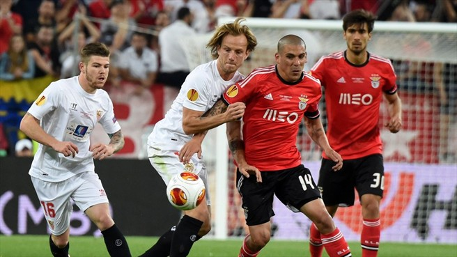 El Sevilla se consagra campeón de la UEFA Europa League 2014