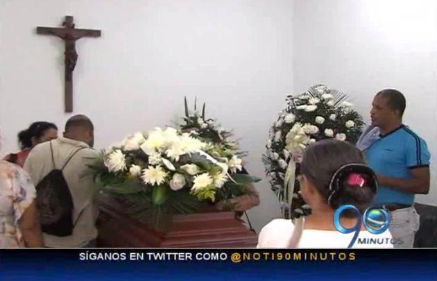 Seguidores del Padre Hurtado Gálvis le dieron el último adiós