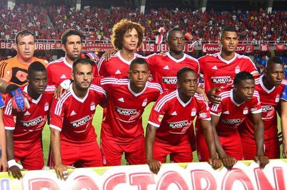 América de Cali fue goleado 4 – 1 por Jaguares en Montería