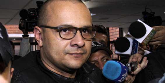 El hacker Andrés Sepúlveda queda en libertad