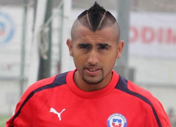 Aumentan dudas sobre presencia de Arturo Vidal en la Selección de Chile