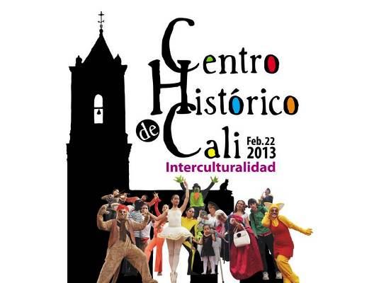 'Viernes de Centro Histórico' con salsa, folclor y break dance