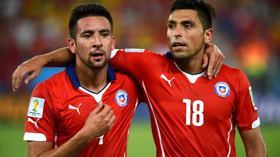 A punta de sufrimiento, Chile venció 3 – 1 a Australia