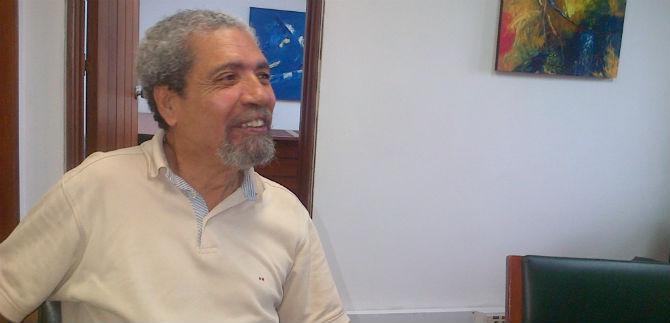Falleció el poeta y periodista nariñense, Fabio Arias Farias