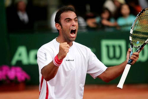 Juan Sebastián avanzó a la segunda ronda de Wimbledon