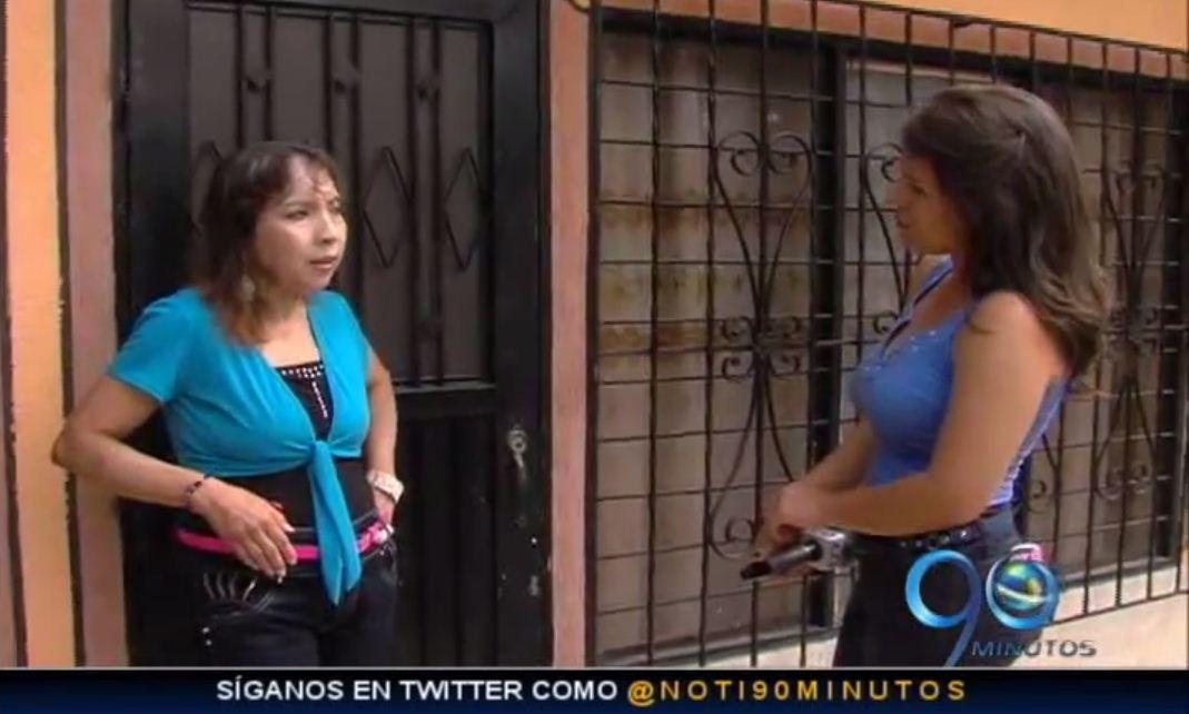 Madre del 'hacker' ecuatoriano denuncia amenazas contra su vida