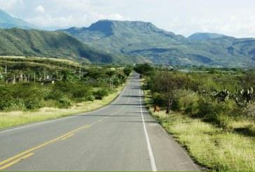 Dos muertos por accidente en el sector Mandivá en la vía Panamericana