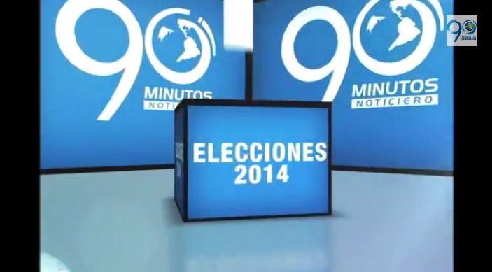 Agenda Electoral: Vicefiscal se refiere a la recaptura de Andrés Sepúlveda