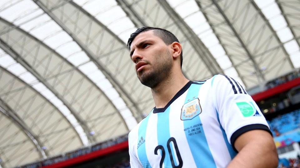 Sergio Agüero no podrá continuar en la Copa del Mundo