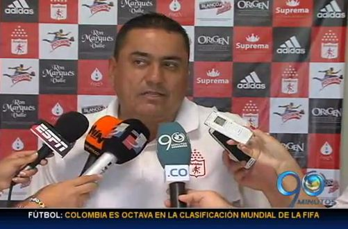 Técnico y jugadores de América optimistas para final ante Jaguares
