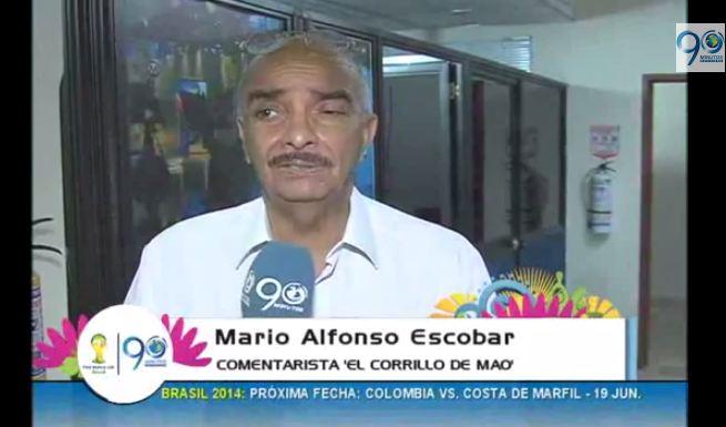 El análisis del próximo partido de Colombia en el Mundial
