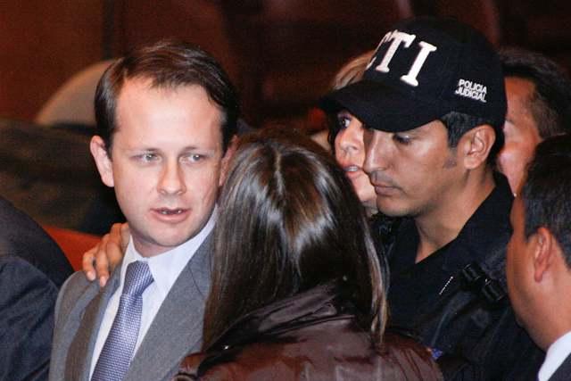 Exministro Andrés Felipe Arias es absuelto por la Procuraduría