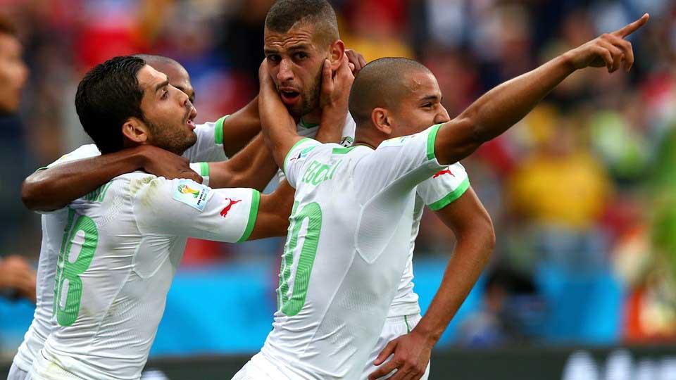 Argelia salió del último puesto con 4 goles