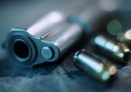 Envían a la cárcel a presunto asesino de auxiliar de Policía