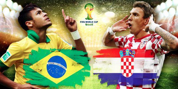 Brasil : un triunfo para empezar a soñar