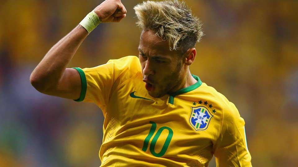 Brasil y Chile por el primer cupo a cuartos de final