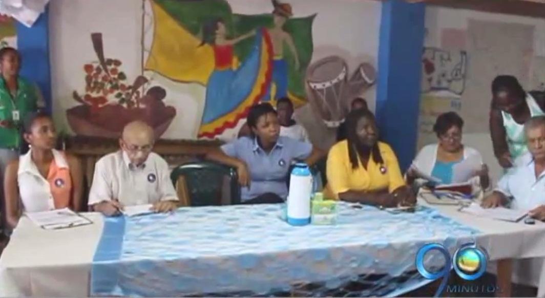 Buenaventura impulsa la participación ciudadana mediante cursos sociales
