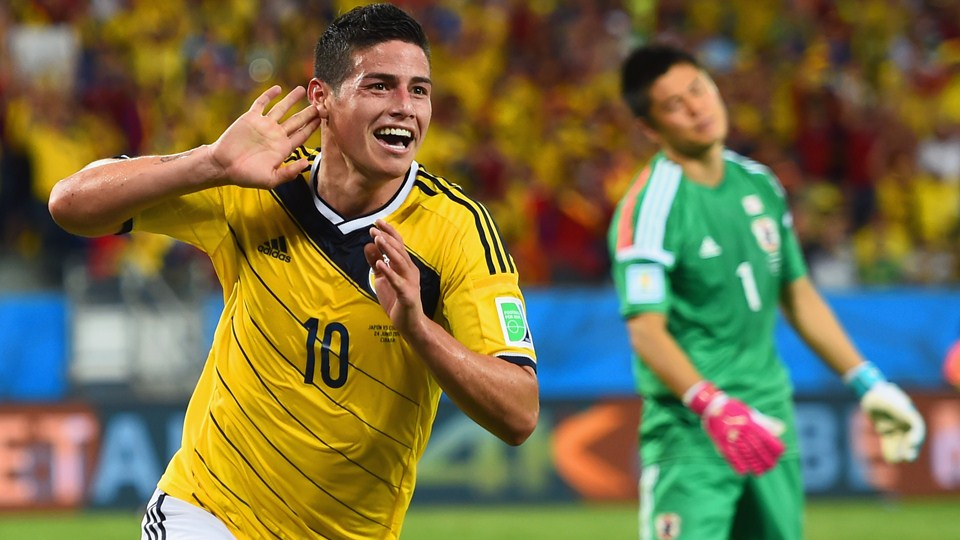 Cali vivió el triunfo de Colombia desde antes del partido