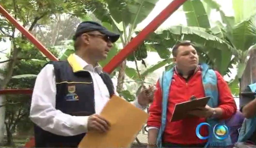 Alcaldía revisará contratos de arrendamiento de predios con antenas en Cali