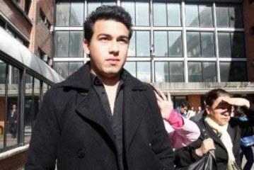 Defensa de Colmenares apela contra absolución de Cárdenas