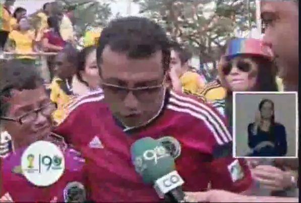 Así se vivió la victoria de Colombia en el Diamante de Softbol
