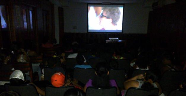 Avanza ciclo de Cine documental en la Videoteca Municipal