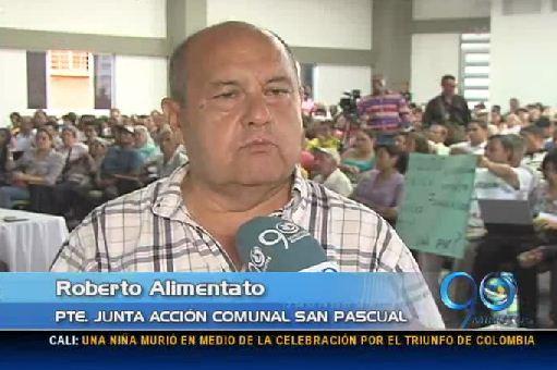 Concejales de Cali reclaman revisión de proyecto Ciudad Paraíso