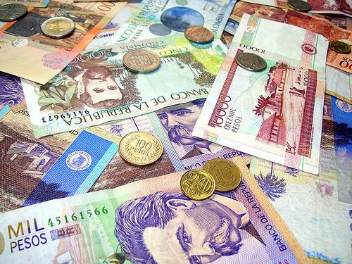 Economía en Colombia crece un 6.4 por ciento