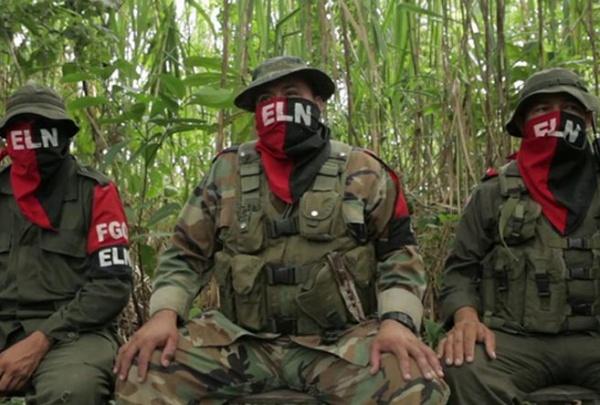 Órdenes de captura de negociadores del ELN podrían ser suspendidas