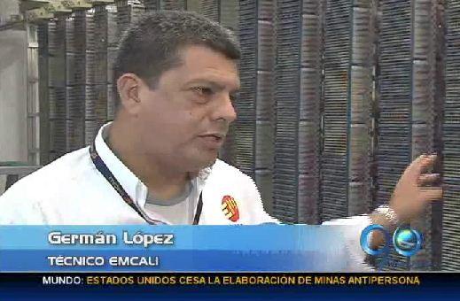 Informe Especial: Emcali regresó a los caleños (4a. parte)
