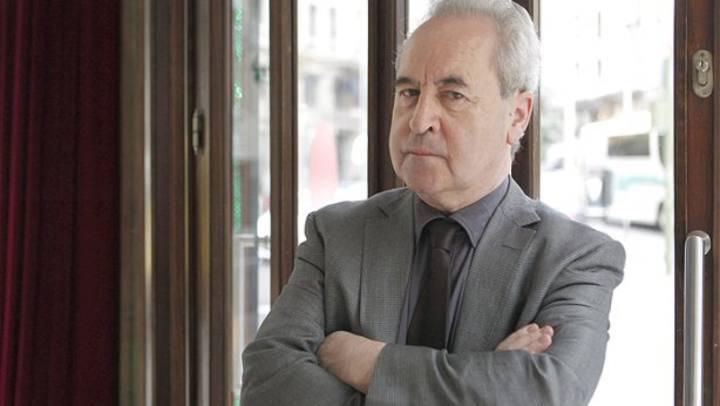 Escritor irlandés obtiene premio Príncipe de Asturias de las Letras