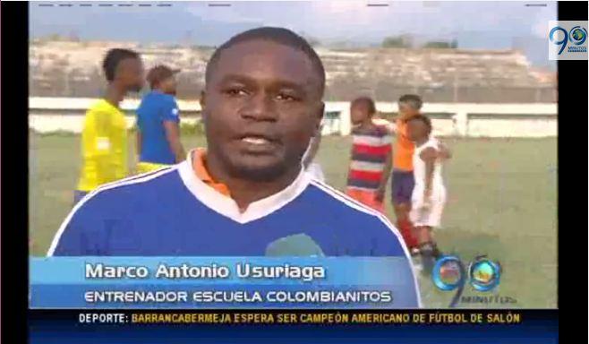 Fútbol del Pacífico colombiano, talentos a toda prueba (parte 4)