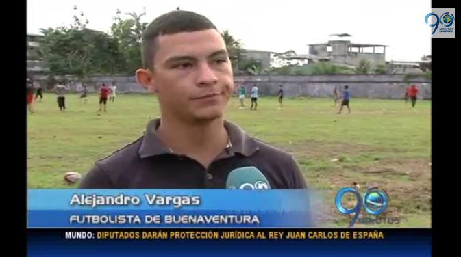 Fútbol del Pacífico colombiano, talentos a toda prueba (parte 5)