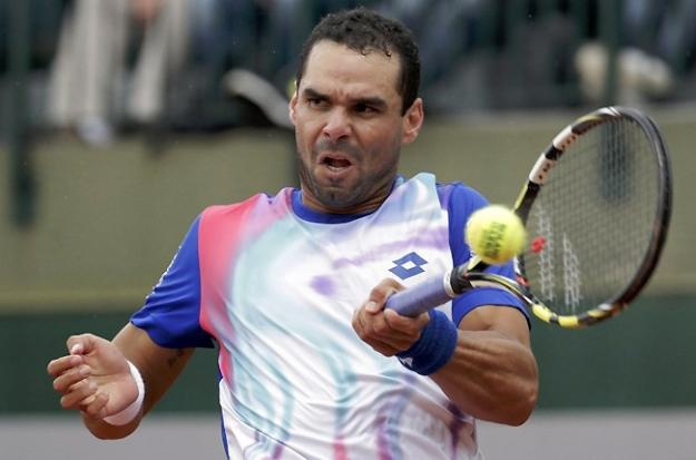 Falla y González fueron superados en el ATP 250 de S'Hertohenbosch