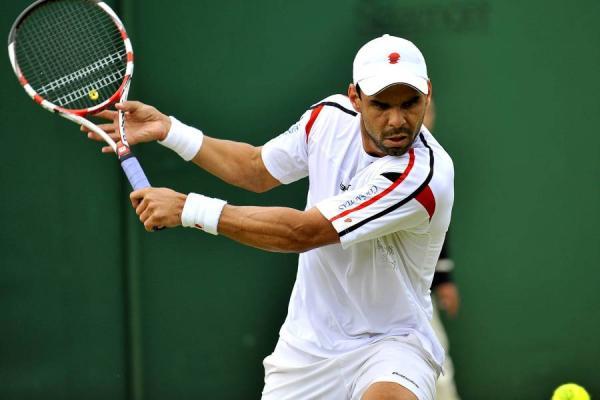 Alejandro Falla es superado en primera ronda del Wimbledon
