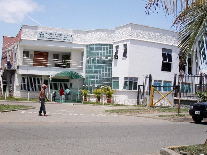 Un muerto y tres heridos deja accidente de tránsito en Jamundí