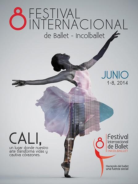 El Festival Internacional de Ballet se despidió con broche de oro