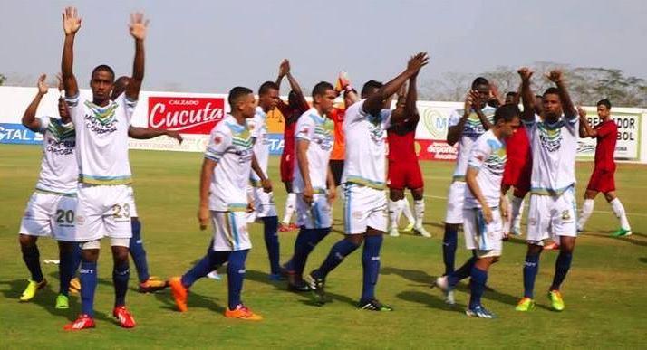 Jaguares F.C. es el rival de América en la final del Torneo Postobón