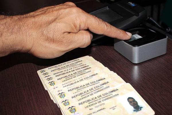 El sábado vence plazo para renovar licencia de conducción