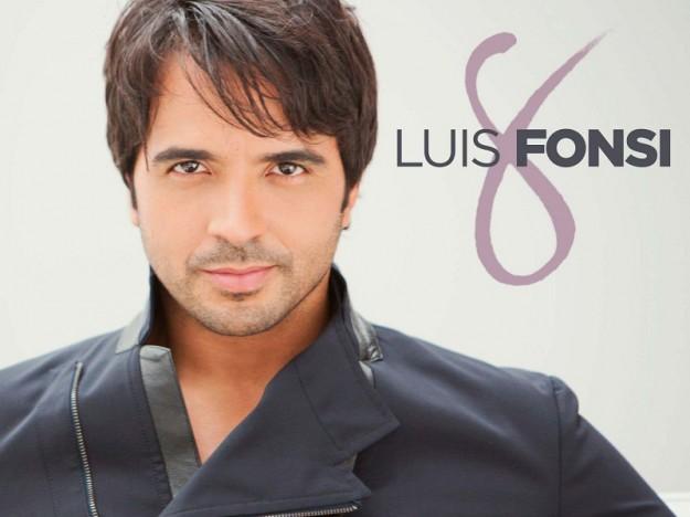 Luis Fonsi lanza su nuevo trabajo discográfico