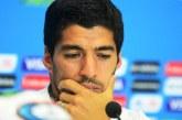 El futbolista Luis Suárez da positivo por coronavirus