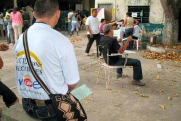 La MOE recibió alrededor de 80 denuncias por irregularidades