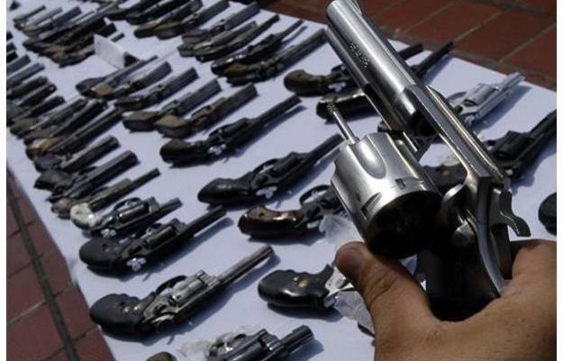 Plan desarme en Cali se prolongará hasta el 31 de agosto