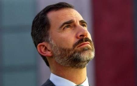 El Príncipe de Asturias, Felipe de Borbón, será el nuevo Rey de España