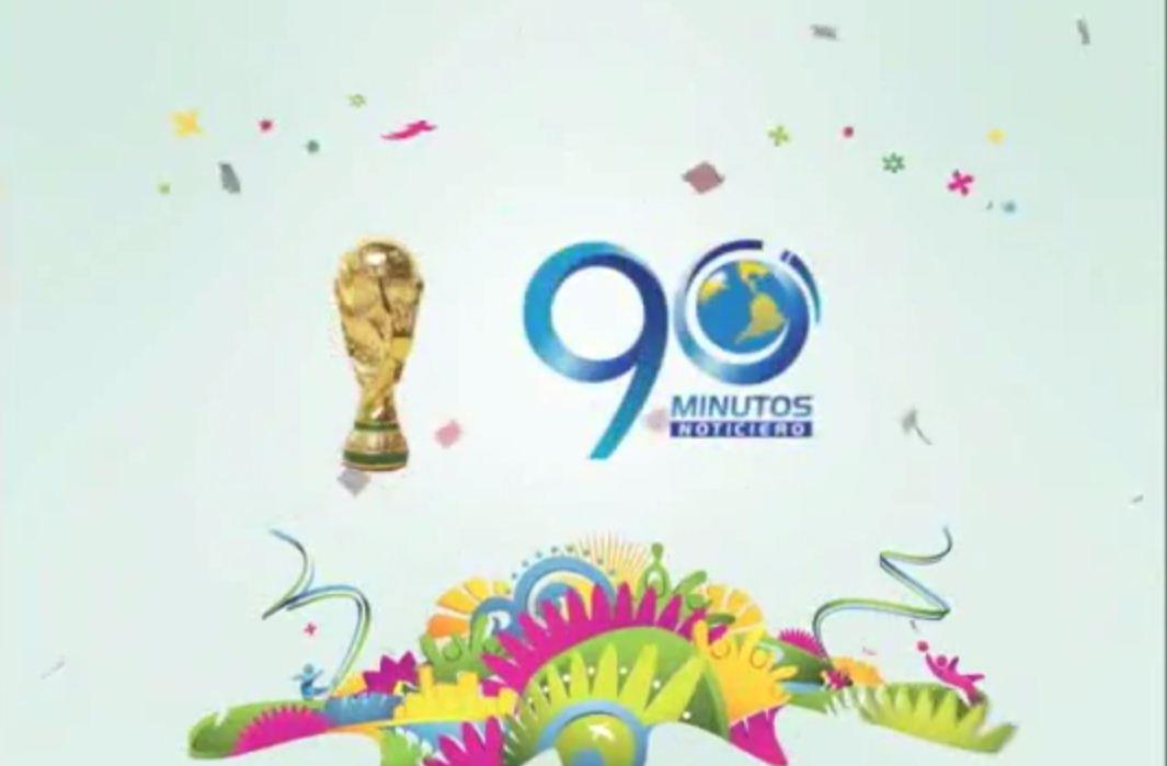 Cada vez está más cerca la gran fiesta. Faltan 7 días para el Mundial Brasil 2014
