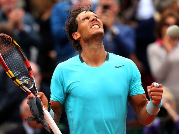 Nadal obtiene su quinto Roland Garros consecutivo, es el rey de Paris