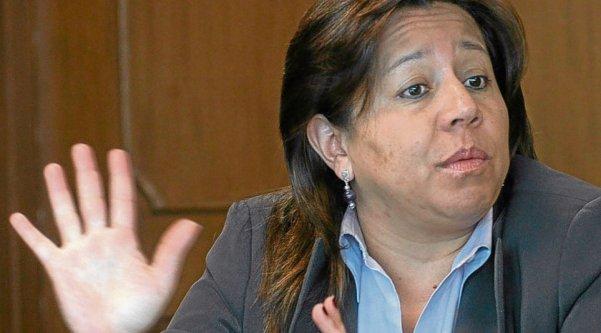 Corte renueva orden de extradición contra exdirectora DAS